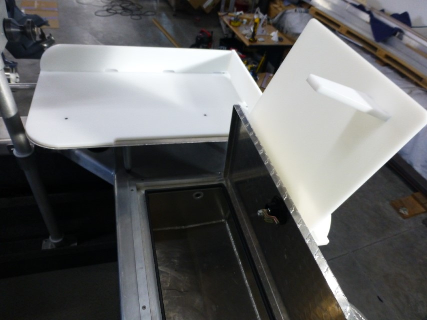 Cutting Board 60C
