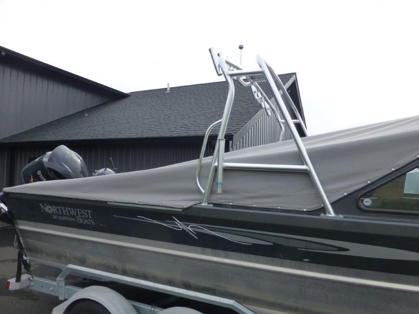Northwest Boats 16C