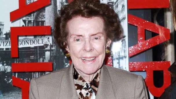 Eileen Ford, founder of Ford Model Agency, dies 1