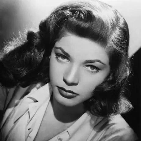 Lauren Bacall Dead at 89 1