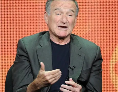 Robin Williams Dead In Apparent Suicide Police Reported 28