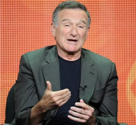 Robin Williams Dead In Apparent Suicide Police Reported 1