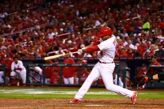 Cardinals Outfielder Oscar Taveras Dies at the Age of 22 1