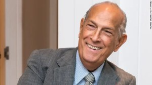 Oscar de la Renta, legendary fashion designer, dies at 82