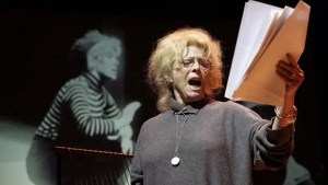 Acclaimed actress Billie Whitelaw died