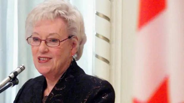 Flora MacDonald