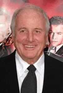 Award winning producer Jerry Weintraub died today