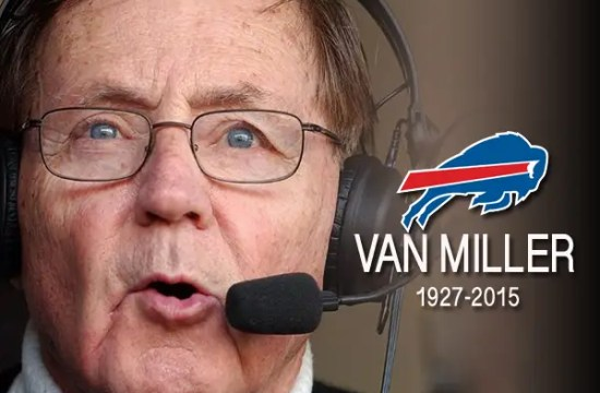 van miller buffalo bills