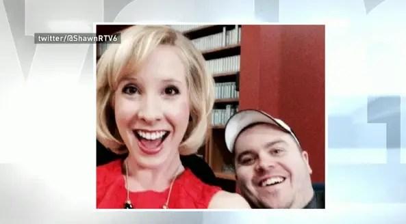 Virginia TV reporters shot