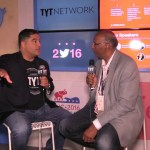 Michael Steele Interview With Cenk Uygur At 2016 RNC 7