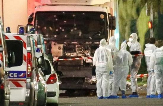 BREAKING: Dozens Killed In Truck Attack In France 19