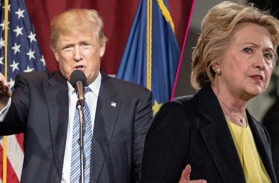 Hillary And Trump Respond To Nice Terror Attack 27