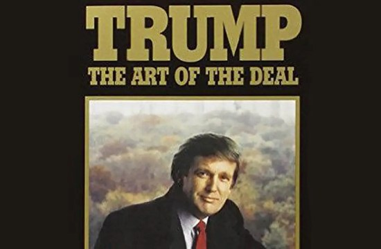"""""""The Art Of The Deal"""" Ghostwriter Speaks Out Against Trump 23"""
