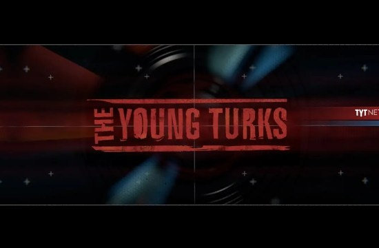 The Young Turks - Fredo Arias-King - Interviews from the RNC! 9