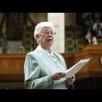 'Practical politician:' Former N.B. MP Elsie Wayne dead 5
