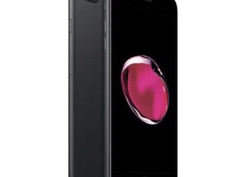 Apple iPhone 7 Plus - 32GB - Black (Verizon) 9