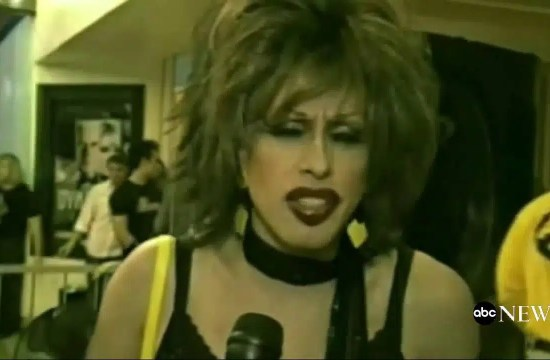 Alexis Arquette Has Died at Age 47 13