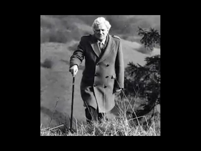 'Watership Down' author Richard Adams dies at 96 1