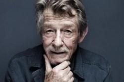 British actor John Hurt passes away