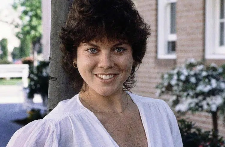 Happy Days actress Erin Moran dies at 56