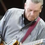 J. Geils Band leader dead at 71