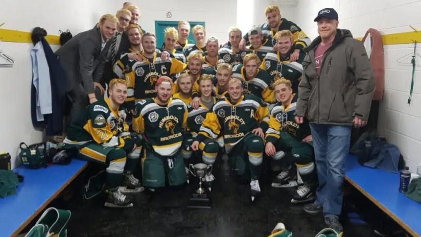 Tragedy Hit a Junior Hockey Team Leaving 14 Dead 1