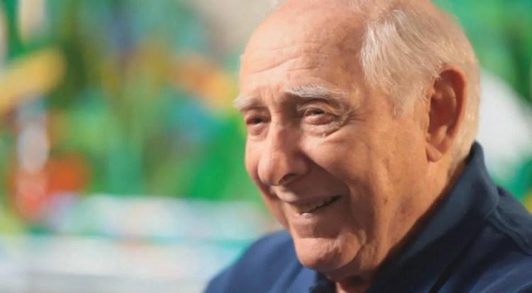 Nazi Death Camp Survivor Henri Landwirth Dead at Age 91