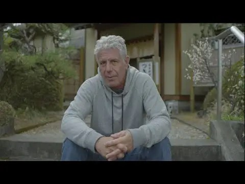 Anthony Bourdain dies at 61 28