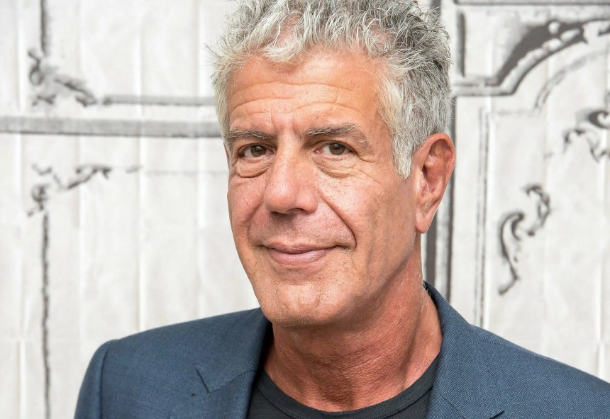 Anthony Bourdain dies at 61 1
