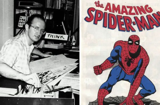 Steve Ditko, Co-Creator of Spider-Man and Doctor Strange, Dies at 90 23