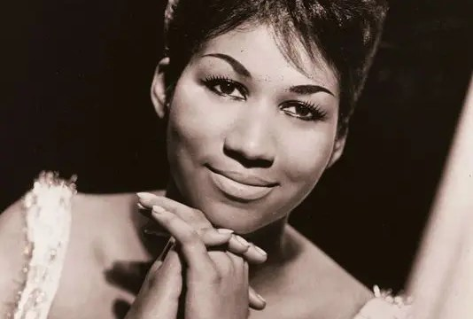 Legendary Soul Singer Aretha Franklin Died at 76 20