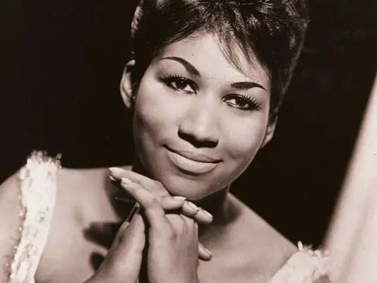 Legendary Soul Singer Aretha Franklin Died at 76 1