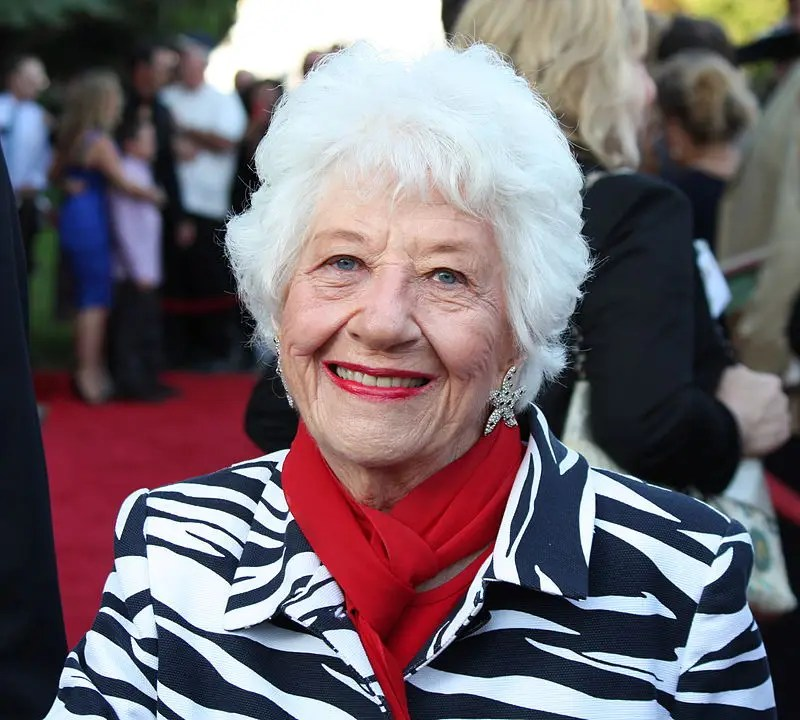 Charlotte Rae dead at 92 years old