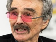 Actor Burt Reynolds Who's Acting Career That Span Over Many Years Dead at 82 3