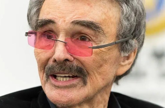 Actor Burt Reynolds Who's Acting Career That Span Over Many Years Dead at 82 13