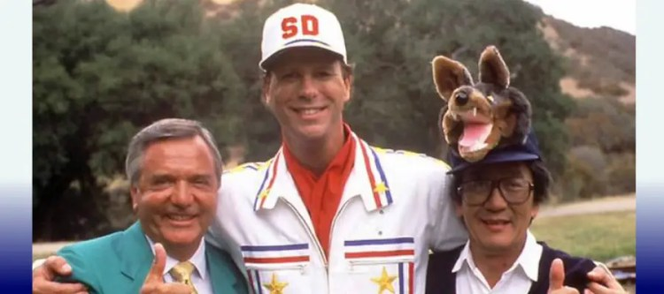 3 celebrities dead at age 76 Actor Bob Einstein