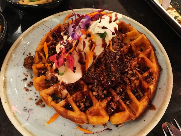 Waffle House Amarillo