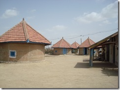 House in Hudko Village - Kutch