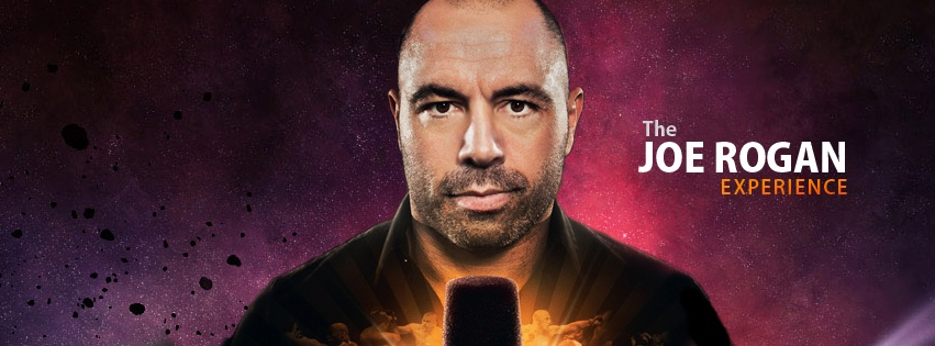 Image result for joe rogan experience