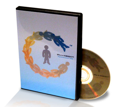 Who is NOBODY? - Implementation DVD