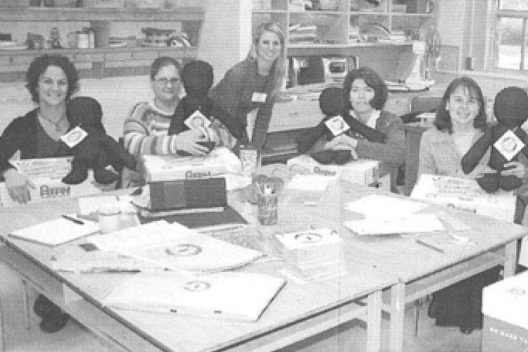 Hillcrest Public School - Kawartha Pine Ridge District School Board - Who Is NOBODY?