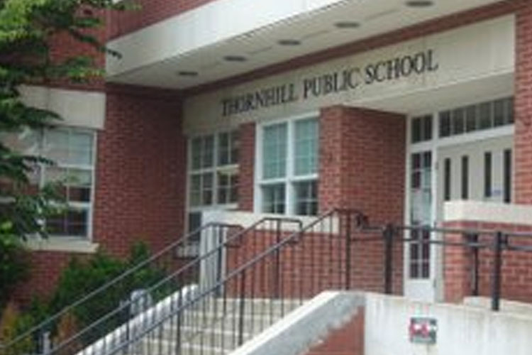 Thornhill Public School - York Region District School Board - Who Is NOBODY?