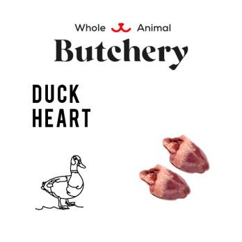 Duck Heart