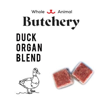 Duck Organ Blend