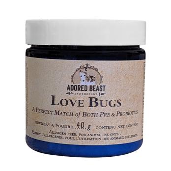 Adored Beast Love Bugs