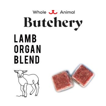 Lamb Organ Blend