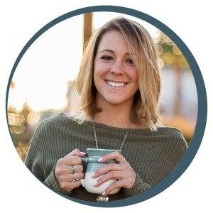Stephanie Michelle Scott, RDN