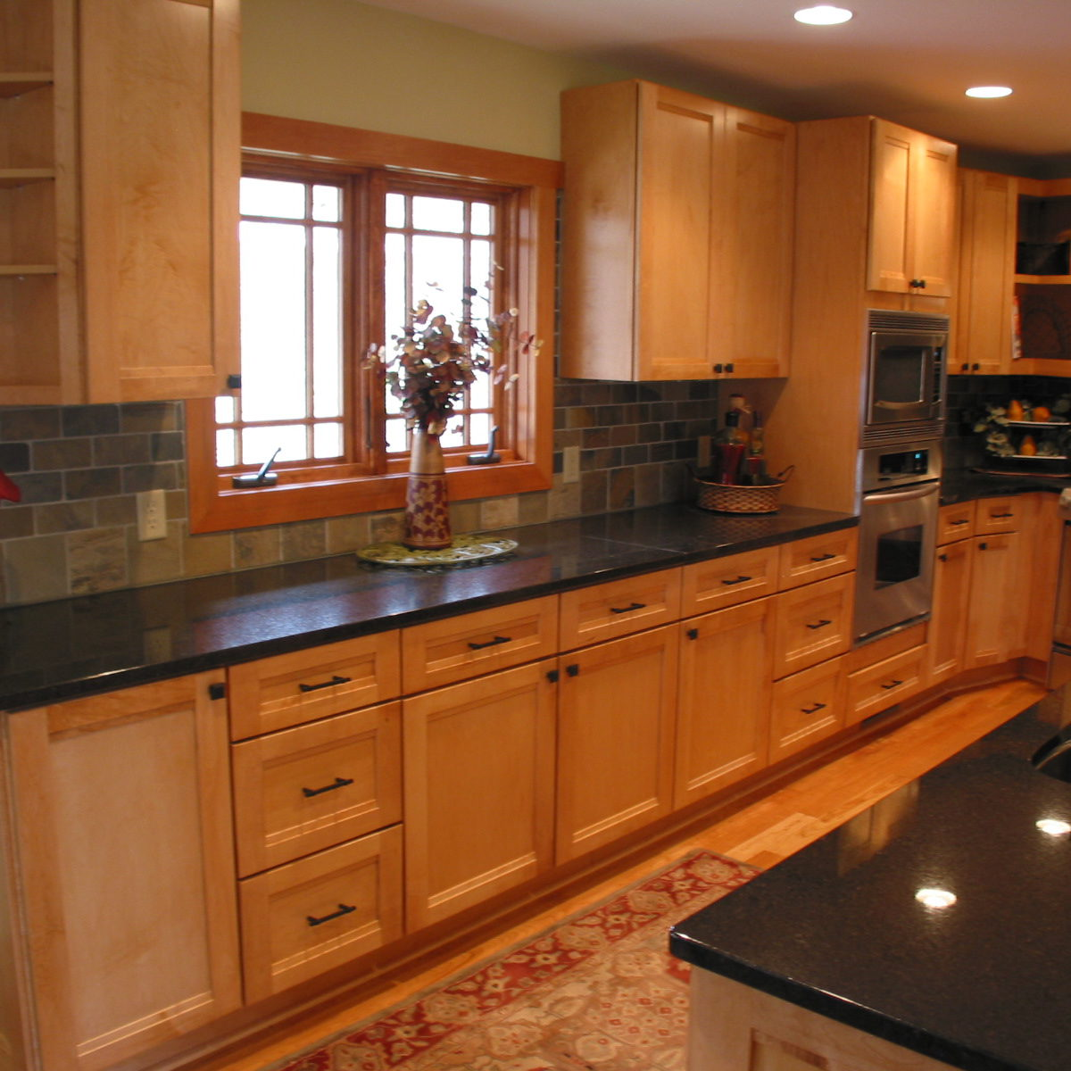 Whole Builders kitchen remodel