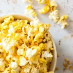 Making Popcorn on The Stove: A How To Guide