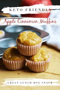 grain free muffins